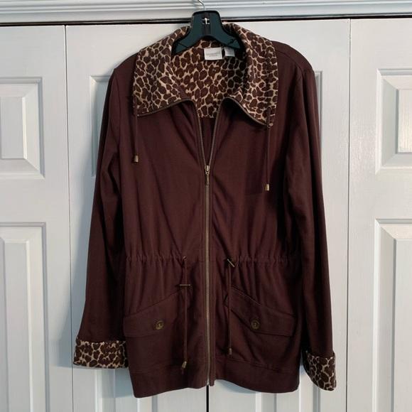 Chico's Jackets & Blazers - Chico's jacket